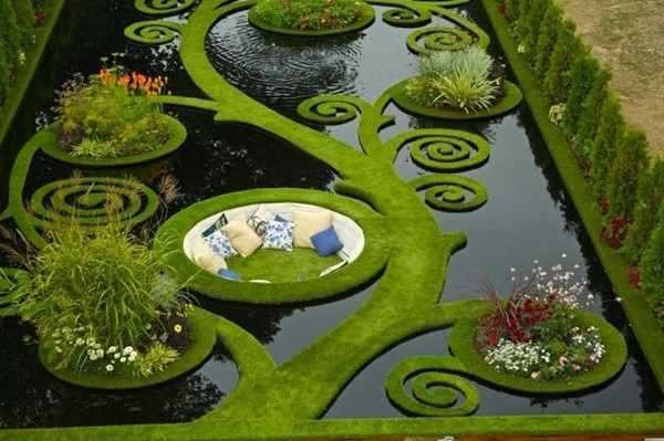 Borderline Genius Backyard Design Ideas (15)