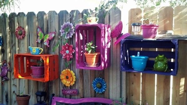 Borderline Genius Backyard Design Ideas (47)