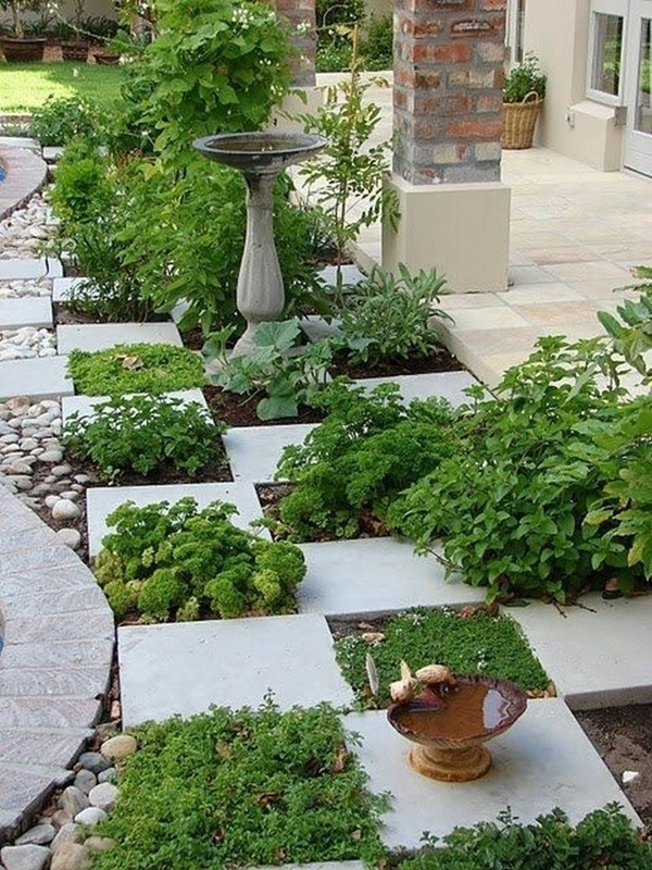 Borderline Genius Backyard Design Ideas (9)