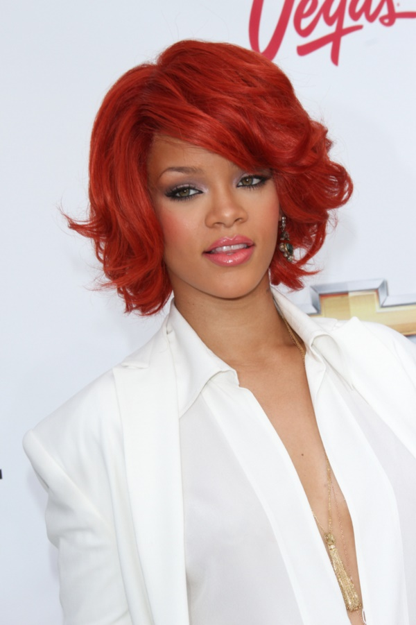 05/22/2011 - Rihanna - 2011 Billboard Music Awards - Arrivals - MGM Grand Garden Arena - Las Vegas, NV, USA - Keywords:  Orientation: Portrait Face Count: 1 - False - Photo Credit: Andrew Evans  / PR Photos - Contact (1-866-551-7827) - Portrait Face Count: 1