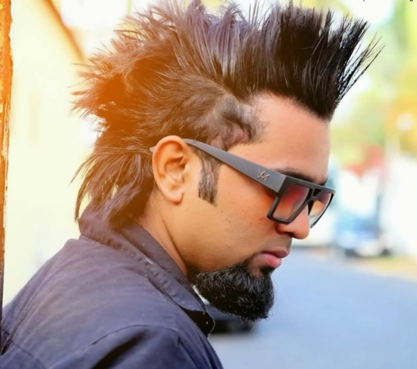 boys latest hair style 50 cool festival hairstyles 5133 | Cool Music Festival Hairstyles0081