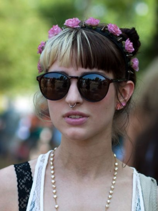 Cool Music Festival Hairstyles0431
