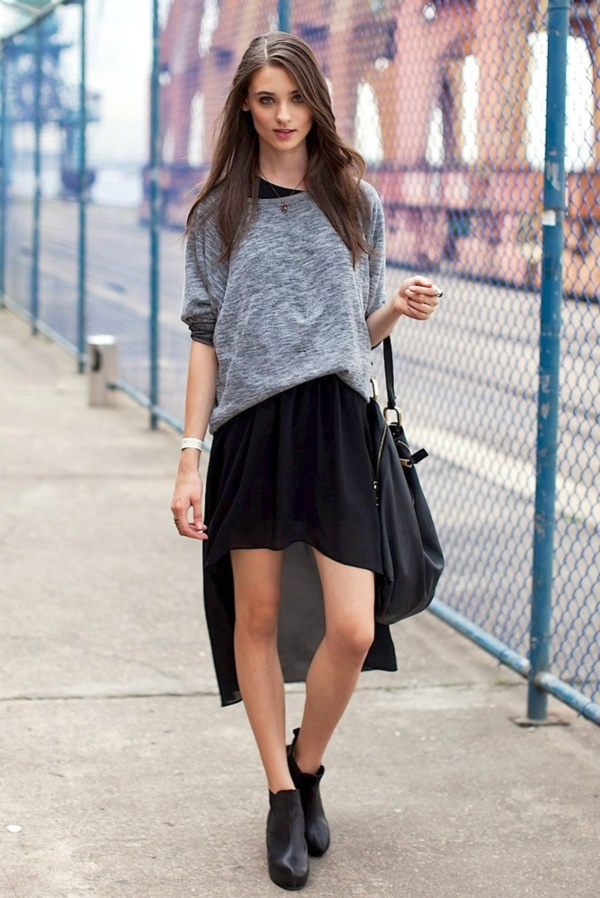 50 Cool Street Fashion Styles And Outfits