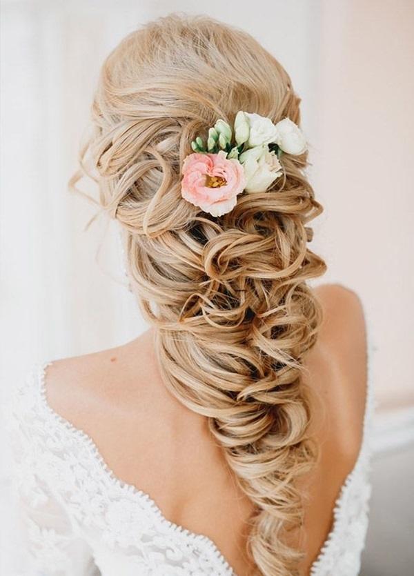 Cute braided hairstyles for long hair (1)