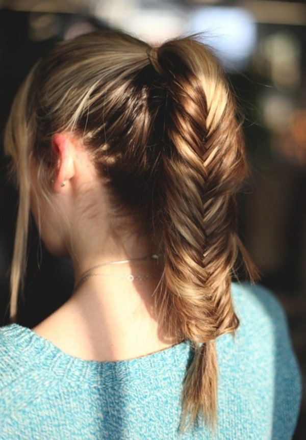 Cute braided hairstyles for long hair (13)