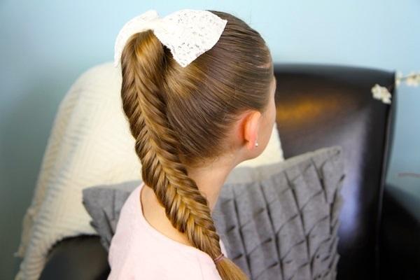 Cute braided hairstyles for long hair (14)