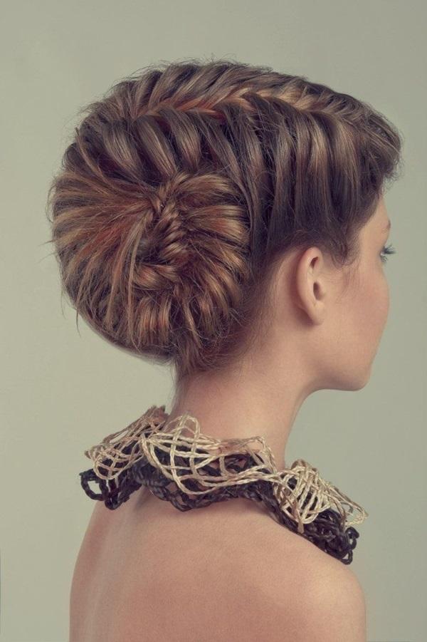 Cute braided hairstyles for long hair (20)