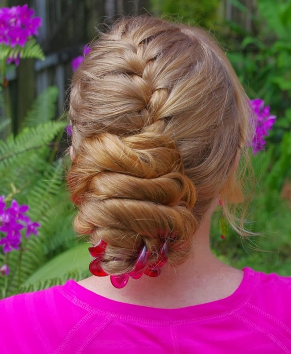 Cute braided hairstyles for long hair (38)