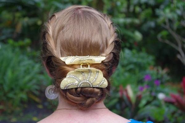 Cute braided hairstyles for long hair (39)