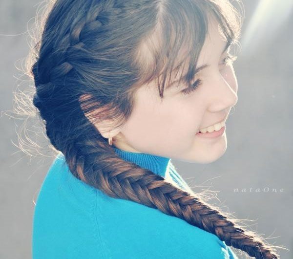 Cute braided hairstyles for long hair (41)