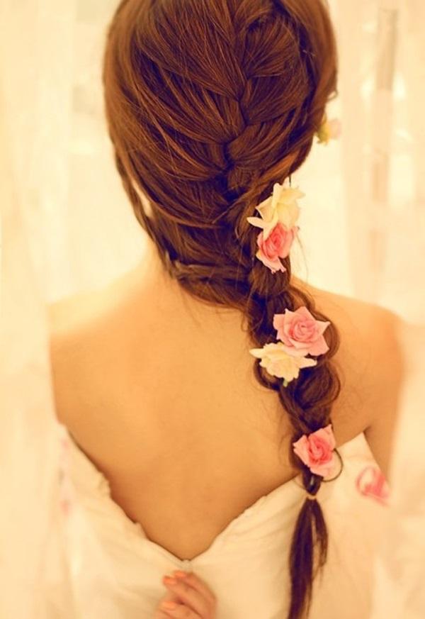 Cute braided hairstyles for long hair (8)