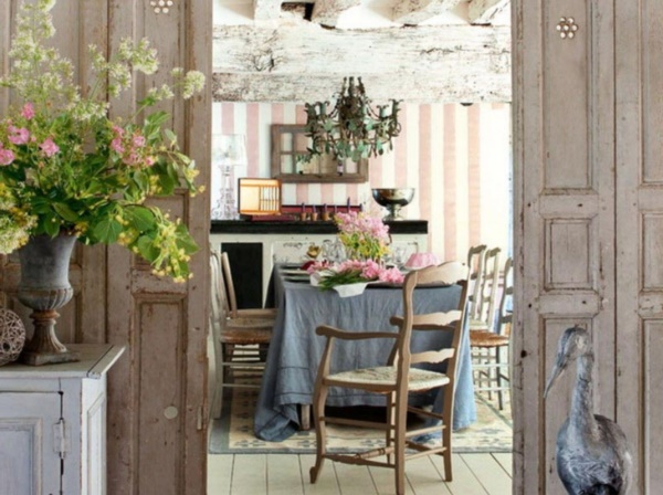 French style home decorating ideas to try this Year0311