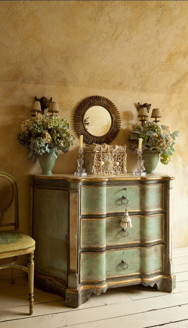 50 french style home decorating ideas to try this year for French home decor