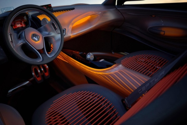 Jaw Dropping car interior decor Ideas0201