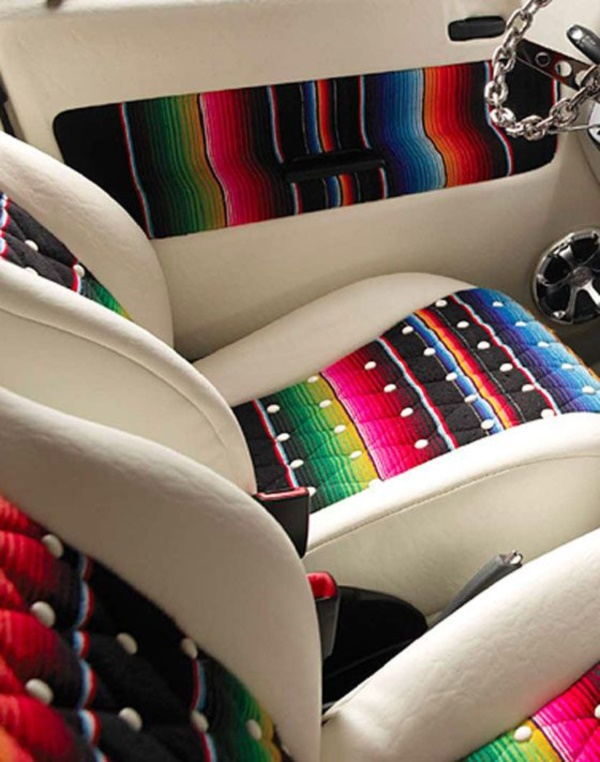 Jaw Dropping car interior decor Ideas0401