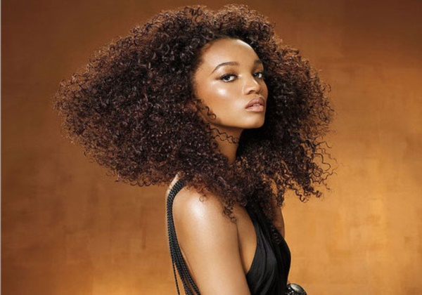 Latest  Hairstyles for Kinky Hair0141