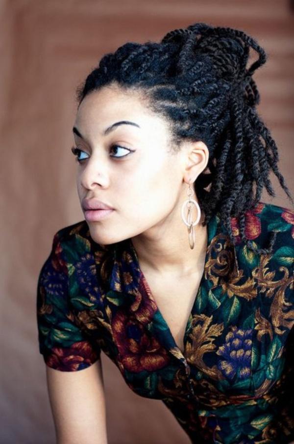 Awe Inspiring Latest 50 Hairstyles For Kinky Hair Short Hairstyles For Black Women Fulllsitofus
