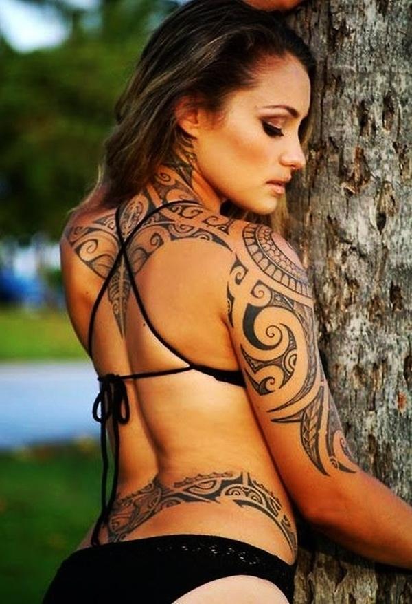 Lower Back Tattoo Design for Women1 (22)