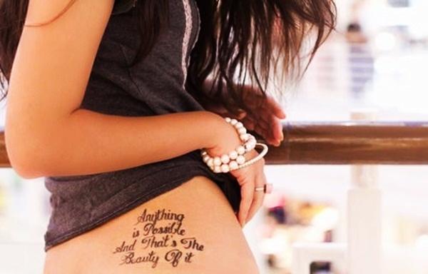 Lower Back Tattoo Design for Women1 (30)