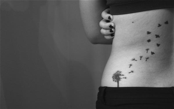 Lower Back Tattoo Design for Women1 (52)