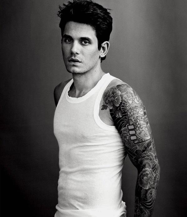 Nice Celebrity Tattoo Designs