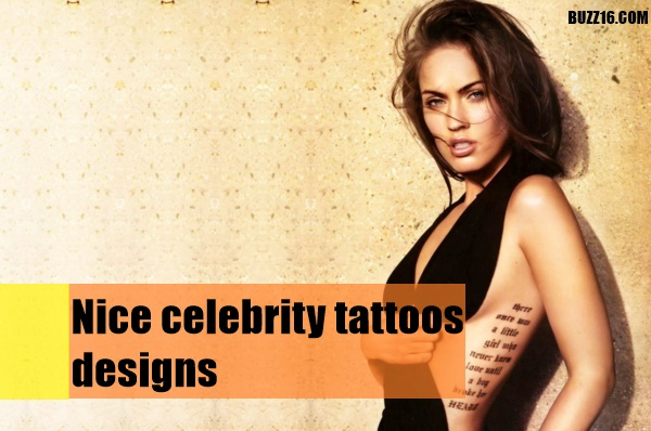 Nice Celebrity Tattoo Designs0201