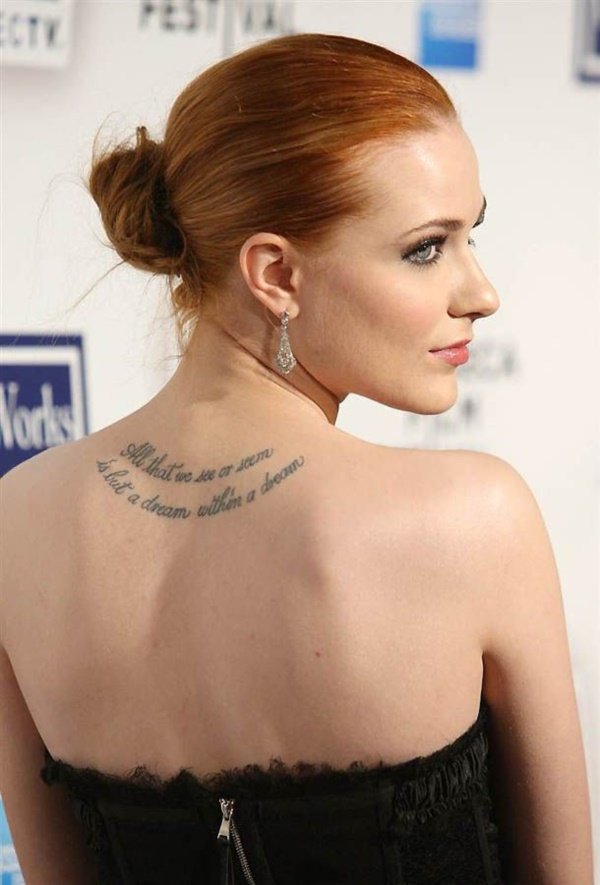 Nice Celebrity Tattoo Designs0381