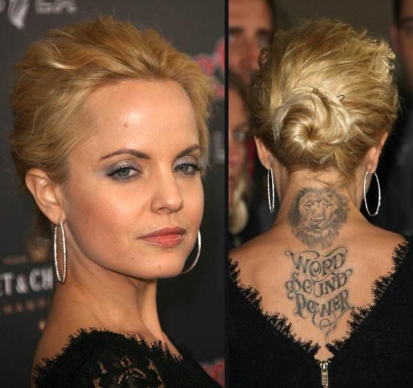 Nice Celebrity Tattoo Designs0411