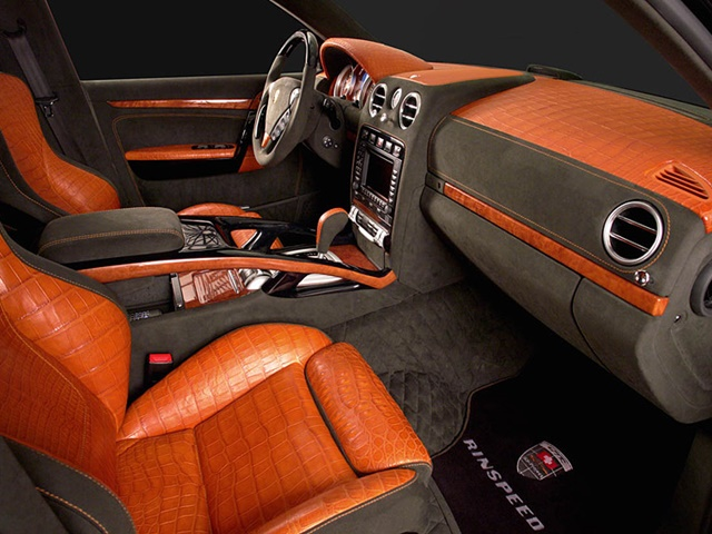 50 jaw dropping car interior decor ideas - Car interior design ideas ...