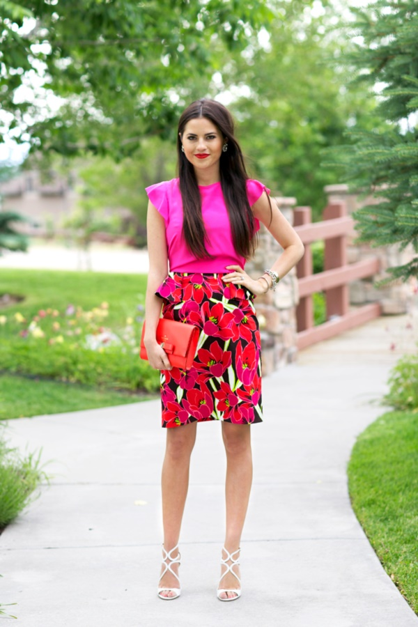 latest Summer Outfits to try in 20150481