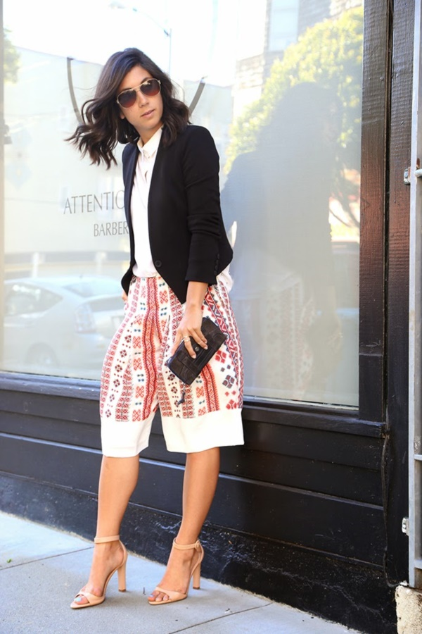 latest Summer Outfits to try in 20150501