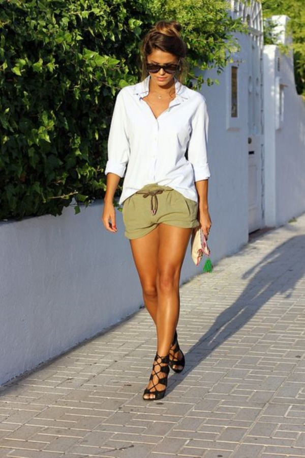Latest 50 Summer Outfits to try in 2015