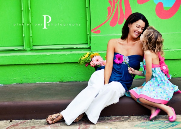 50 Adorable Mother Daughter Pictures0001