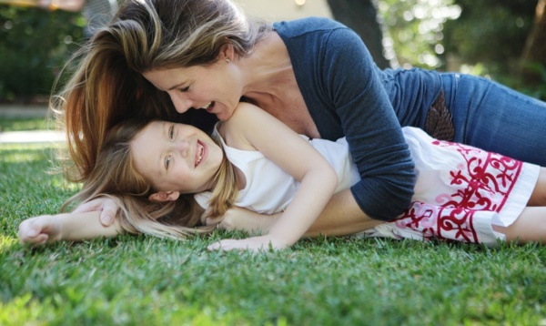 50 Adorable Mother Daughter Pictures0311