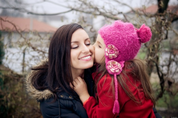 50 Adorable Mother Daughter Pictures0361