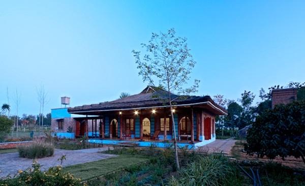 50 Breathtaking Bamboo House Designs0081