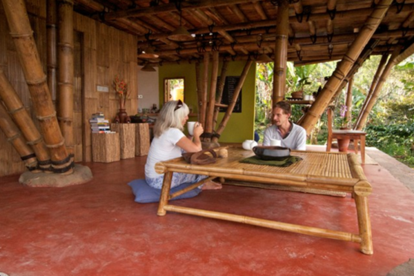 50 Breathtaking Bamboo House Designs0091