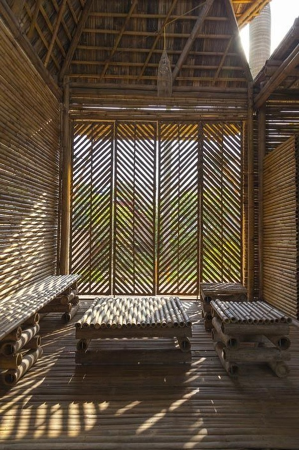 50 Breathtaking Bamboo House Designs0351
