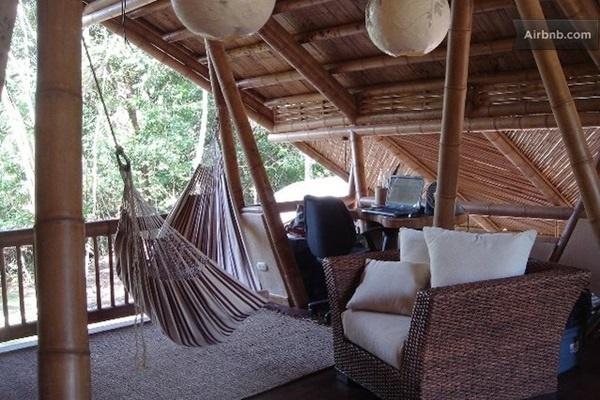 50 Breathtaking Bamboo House Designs0381