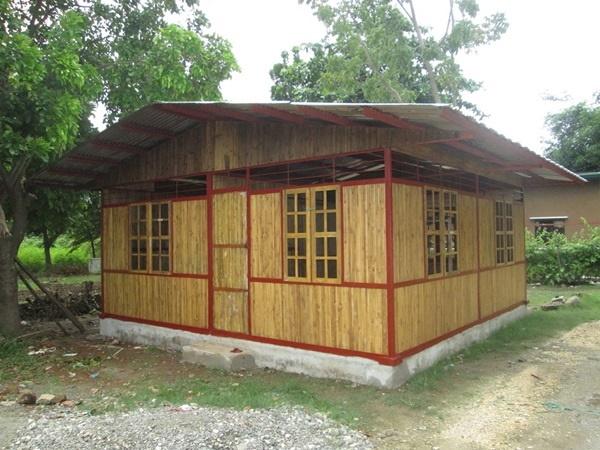 50 Breathtaking Bamboo House Designs0401