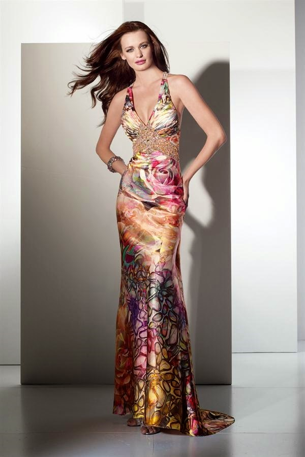 50 Gorgeous Prom Dresses to Rule the Party0041