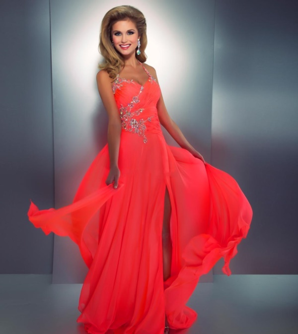 50 Gorgeous Prom Dresses to Rule the Party0221