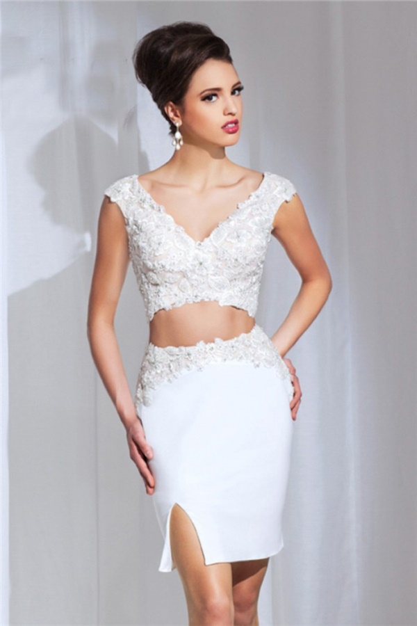 50 Gorgeous Prom Dresses to Rule the Party0251