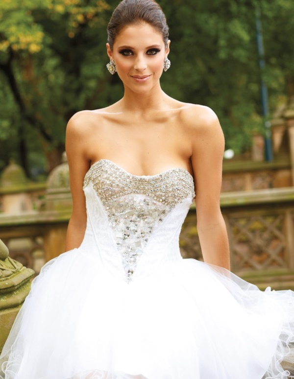 50 Gorgeous Prom Dresses to Rule the Party0311