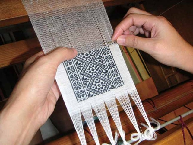 50 Addictive weaving Tutorials to try this summer