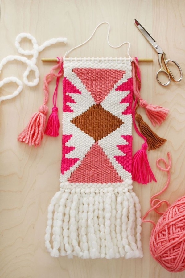 Addictive weaving Tutorials to try this summer (10)