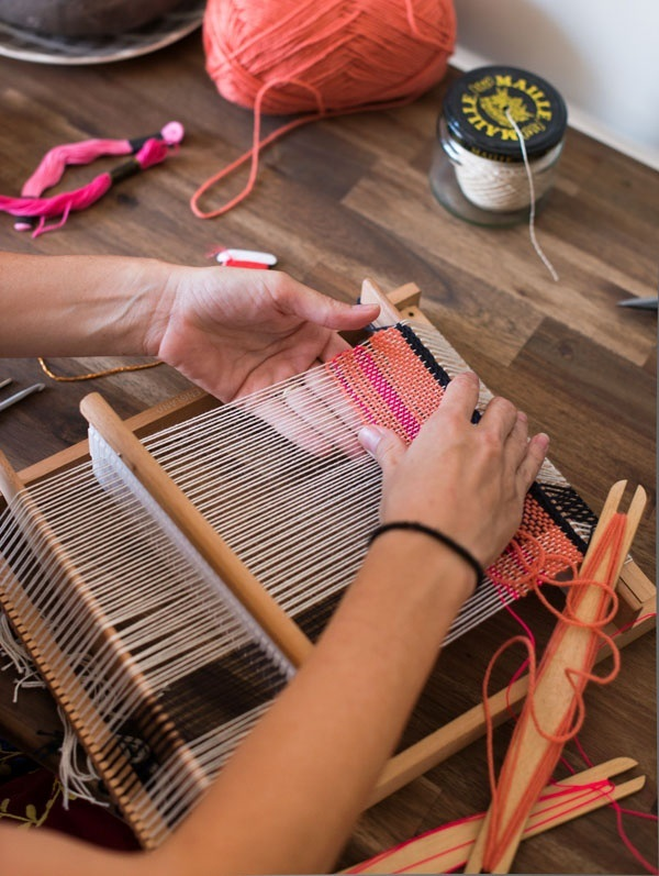 Addictive weaving Tutorials to try this summer (23)