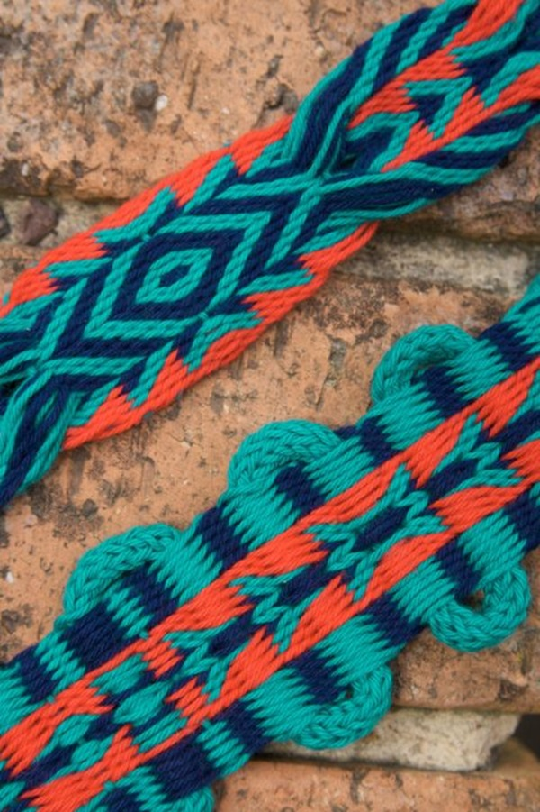 Addictive weaving Tutorials to try this summer (25)