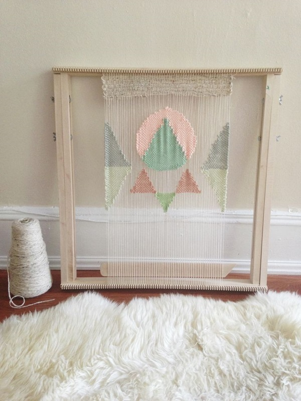 Addictive weaving Tutorials to try this summer (27)