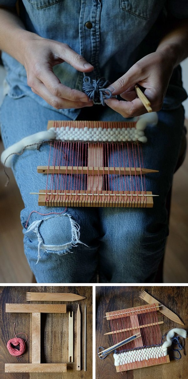 Addictive weaving Tutorials to try this summer (9)